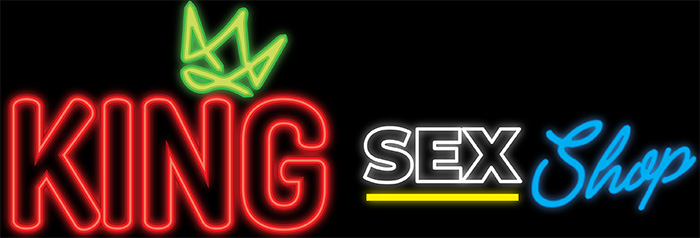 KING Sex Shop